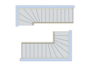 escalier_1_4tournant