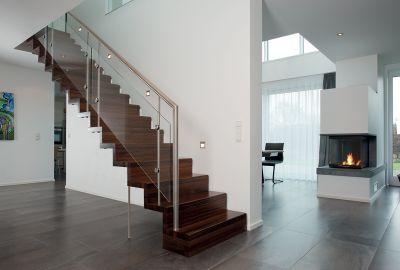escalier-linea