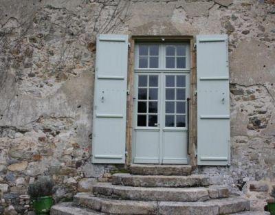 porte fenêtre de style (2)
