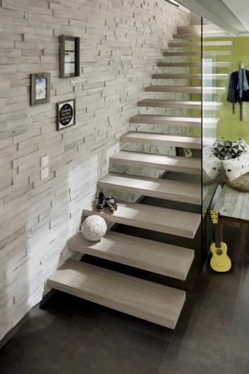 escalier-ego